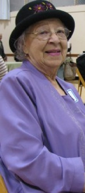Verlie Mae Pickens