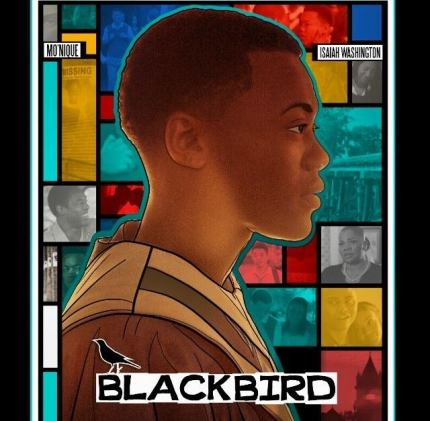 'Blackbird' poster