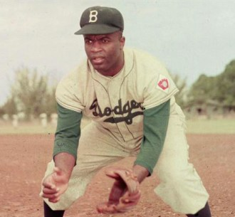 Jackie Robinson was not the compliant, go-along-to-get-along guy portrayed in the media.