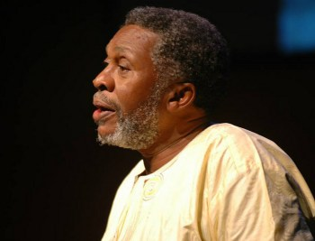 Professor Horace Campbell teaches African American studies and political science at Syracuse University and is the author of several major books.