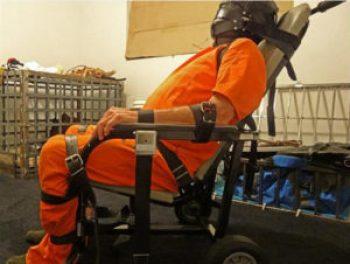 Dallas SCI torture chair