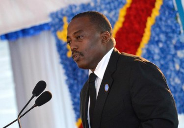 "Many Congolese refer to Congolese President Joseph Kabila as ""the Rwandan."""