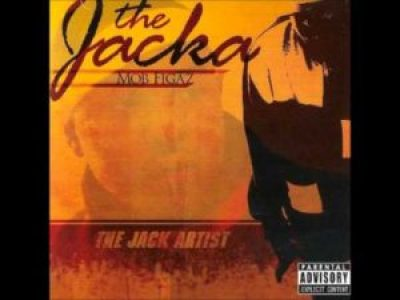 'the Jacka Mob Figaz' cover
