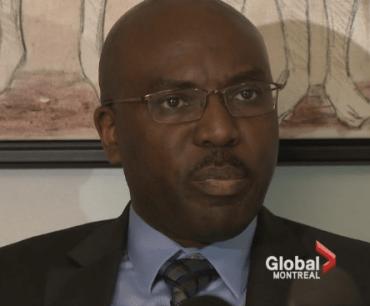 to run for president against Rwanda's