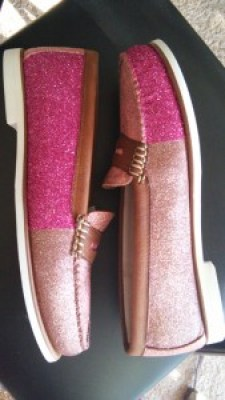 2Dollz loafers