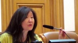 TIDA President V. Fei Tsen – Photo: Carol Harvey