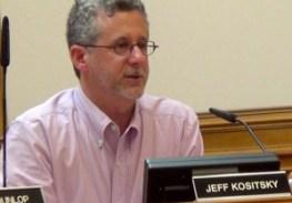 TIDA board member Jeff Kositsky – Photo: Carol Harvey