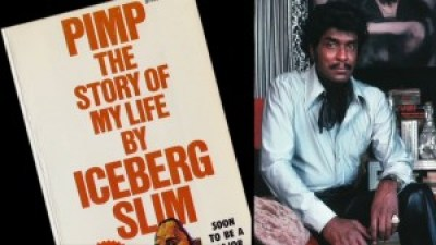 Iceberg Slim's autobiography is the source of the new documentary.