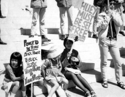 Supporters – and even members – of the Black Panther Party were not all Black. The BPP spawned greater militancy and community solidarity among many oppressed people that continues today.