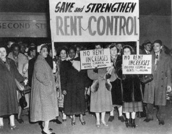 Rent control is not a new issue. It has been protecting tenants for generations.