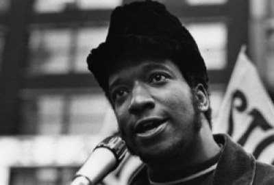 Chairman Fred Hampton could draw crowds of many thousands on not much more than a moment's notice. He was only 21 when he was assassinated. – Photo: Paul Sequeira