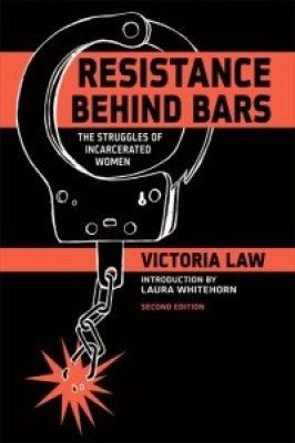 'Resistance Behind Bars' by Victoria Law cover