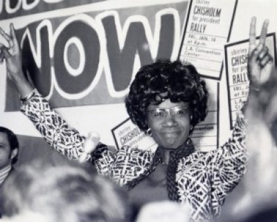 Shirley Chisholm wasn't an afterthought in the 1972 presidential campaign but a major force who electrified Black and progressive communities.