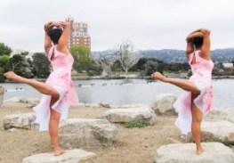 Laney College Dancers