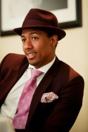 Nick Cannon – Photo: TaSin Sabir