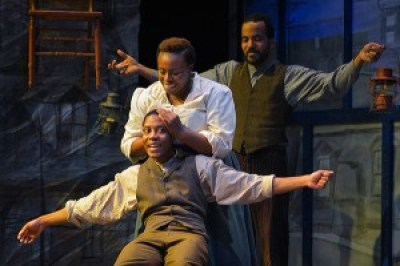 "August Wilson's ""Gem of the Ocean"" at Marin Theatre Company"