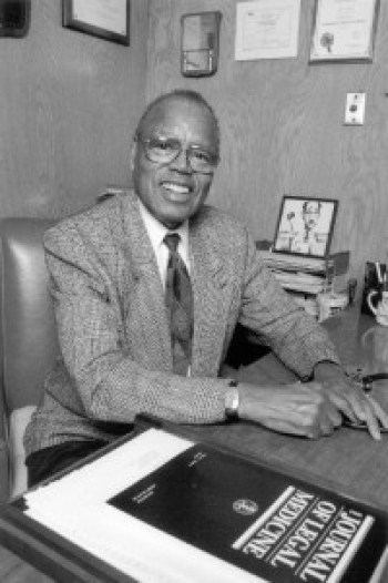 It's fitting that a midwife should be in charge of the rebirth of the Coleman Medical Center, founded by the beloved Dr. Arthur Coleman, who oldtimers say delivered nearly all the babies in Bayview Hunters Point for decades.