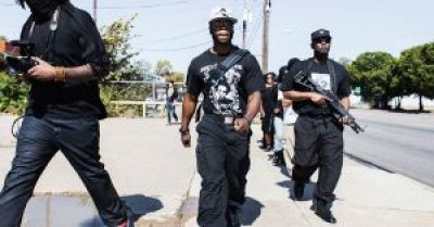 In the aftermath of the Charleston Massacre, some Blacks in open carry states began carrying arms. According to Pew Research, the number of Blacks viewing gun ownership as a good thing rose in two years from 29 to 54 percent nationwide in 2015.