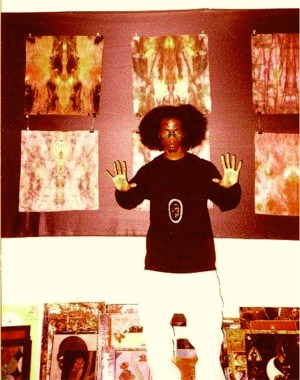 Oji art show