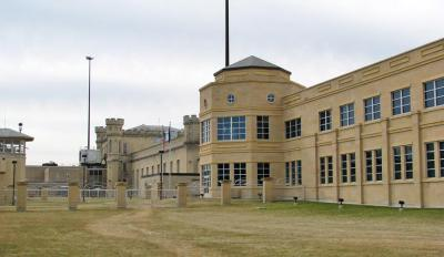 Waupun Correctional Institution