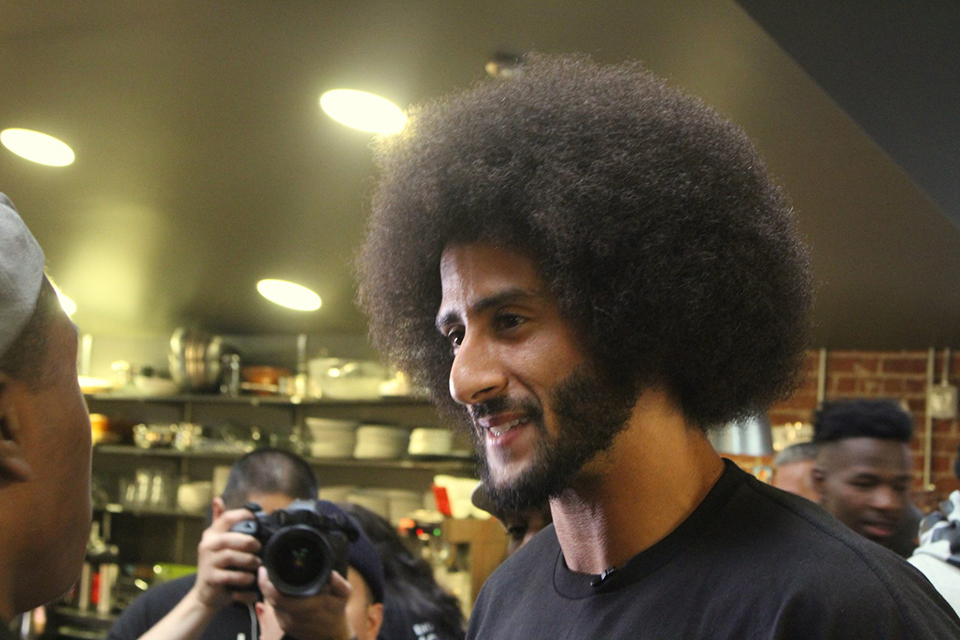Colin Kaepernick's political stance leads GMs to 'genuinely hate' him