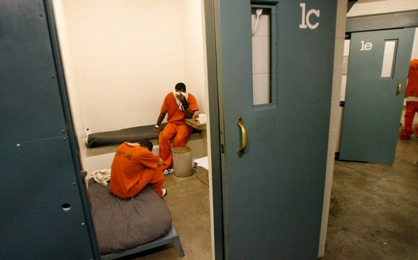 Exploited, abused, neglected: Mental illness and solitary confinement in Texas prisons