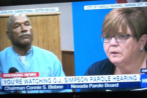O.J. Simpson, keep speaking for the powerless in prison