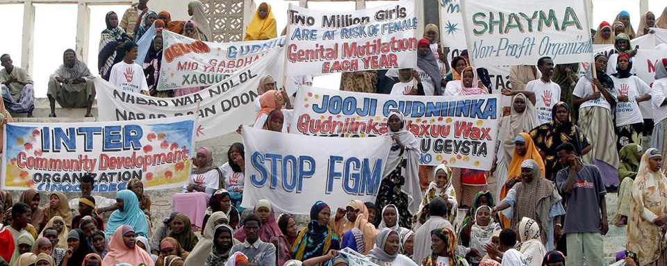 an analysis of the topic of the female genital mutilation practice in africa Essay on female genital mutilation the practice of female genital mutilation women in africa and the middle east analysis of women's rights.