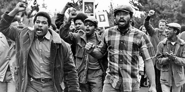 1968 The Strike At San Francisco State San Francisco Bay View