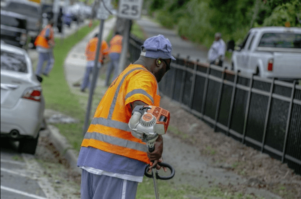 Alachua County is first in Florida to end prison slave labor