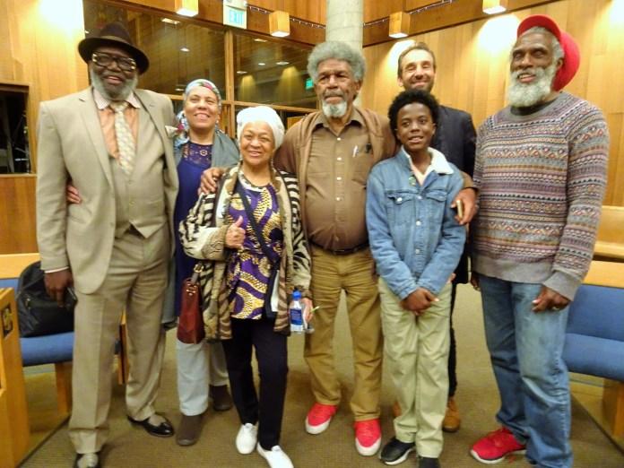 Mumia-Abu-Jamal-Evening-for-Justice-Freedom-movement-leaders-040619-by-Wanda, Mumia Abu-Jamal: An Evening for Justice and Freedom unites movement leaders, National News & Views