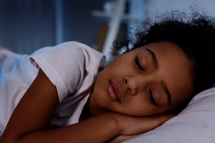 Kids, adversity and sleep problems: What you can do
