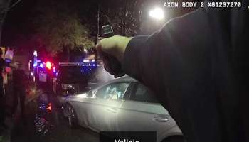 Video confirms Vallejo police shot and killed rapper Willie