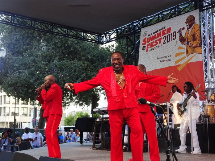 O'Jays-sang-song-about-mass-shootings-at-San-Jose-Summer-Jazz-Fest-081119-by-Wanda, Wanda's Picks for August 2019, Culture Currents