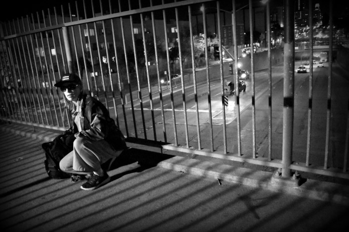 Tiny-1119-3-bw-by-Kristen-Skalin, Crime, punishment and quality of life, Culture Currents