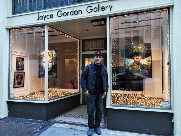 David-Bruce-Graves'-Heaven-and-Earth-at-Joyce-Gordon-Gallery-0120, The art of David Bruce Graves' 'Heaven and Earth' – Artist Talk Friday, Jan. 17, Culture Currents