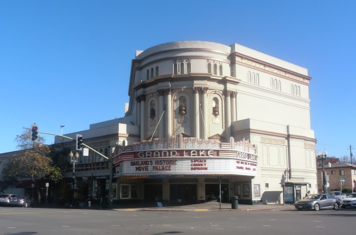 Grand-Lake-Theater-marquee-Impeach-convict-imprison-0120, New season, building movements, more victories on the way!, Culture Currents