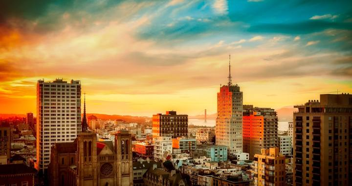 The Top 7 Best Places to Read in San Francisco's North Beach District