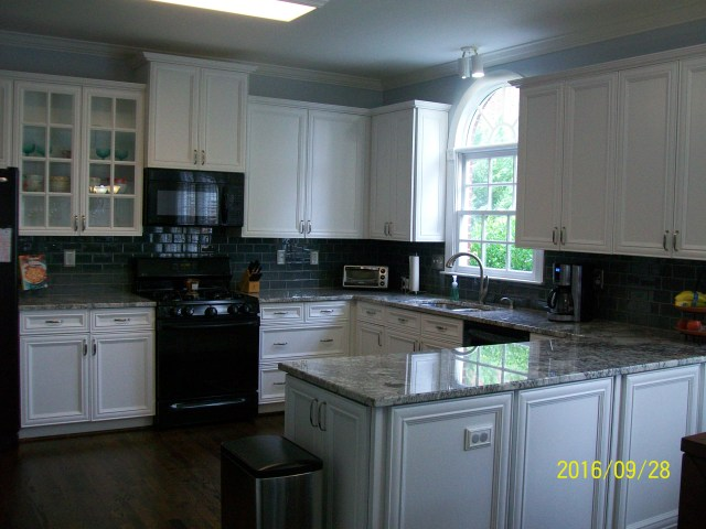 Charlotte NC Remodeling Contractor SFCC Remodeling