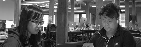 My Tour of Tech Internships: Three Summers of Future Grads