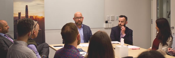 Tech Talks with sf.citi and Supervisor Mandelman – In Three Minutes or Less