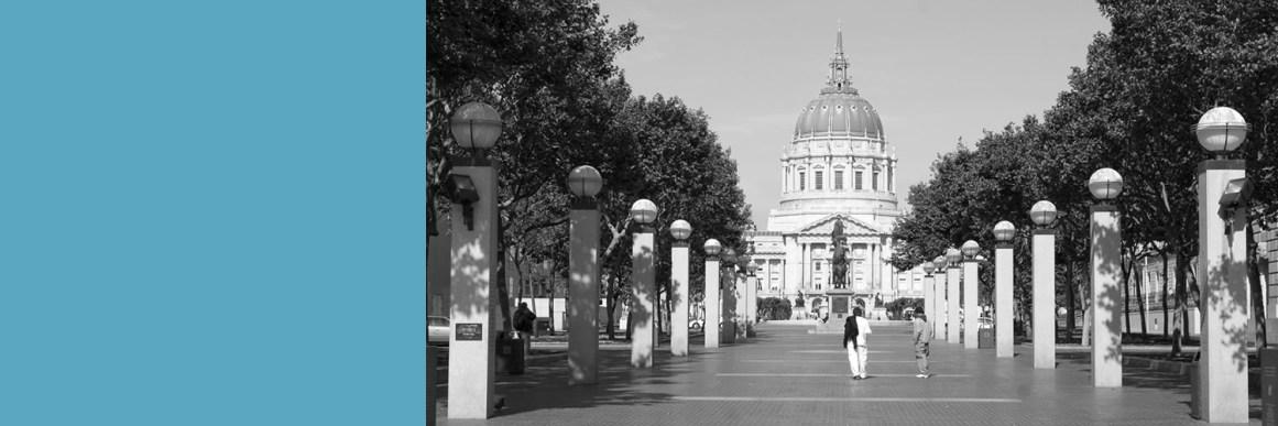 Politics Overview City Hall