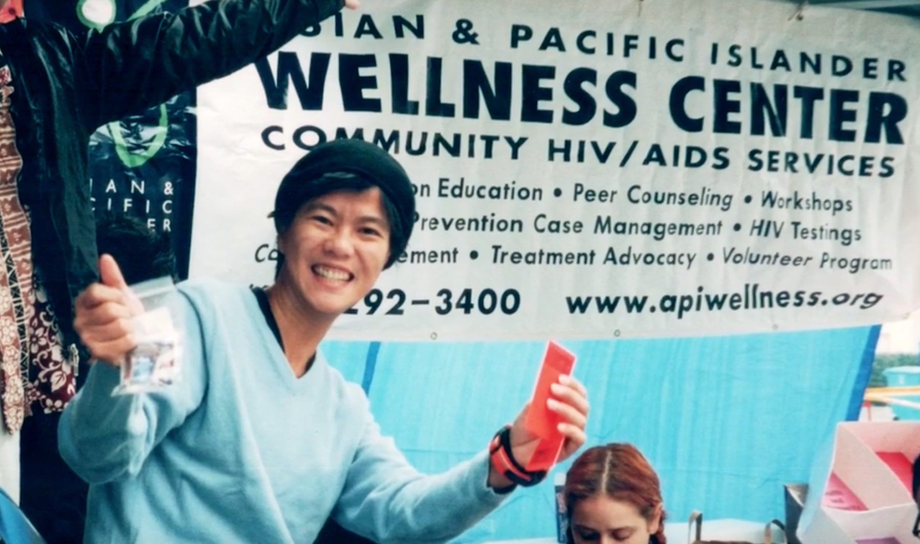 How Harm Reduction Is Serving And Failing Asian Americans