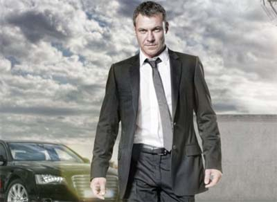 The Transporter TV series
