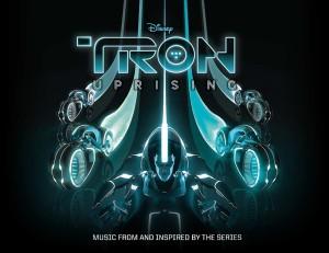 Tron Uprising Soundtrack