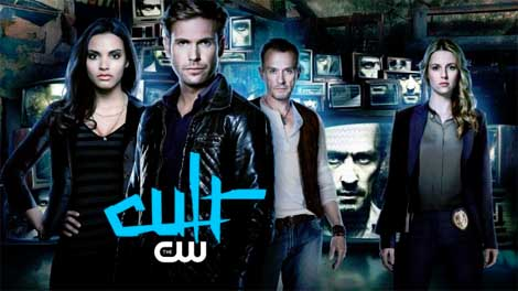 Cult... No, this really CULT TV.