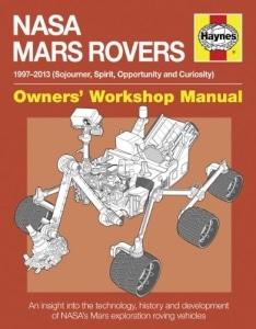 NASAMarsRovers