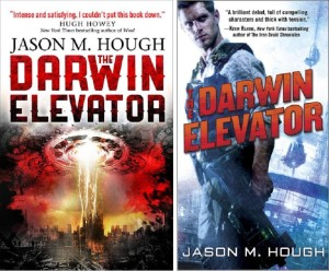 The Darwin Elevator UK