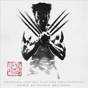 The wolverine OST