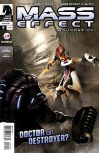 Mass Effect: Foundation (#9)